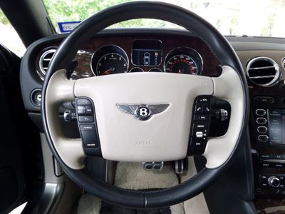 2006 Bentley Continental Flying Spur 2006 Bentley Continental Flying Spur, 62k, 2-Owner, Extra Clean! - Click to see full-size photo viewer