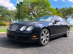 2006 Bentley Continental Flying Spur - SCBBR53W66C034918