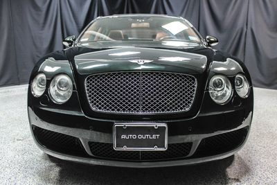 2006 Bentley Continental Flying Spur 4dr Sedan AWD - Click to see full-size photo viewer