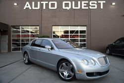2006 Bentley Continental Flying Spur - SCBBR53W46C033797