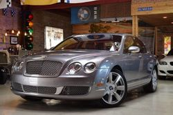 2006 Bentley Continental Flying Spur - SCBBR53W06C032159