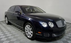 2006 Bentley Continental Flying Spur - SCBBR53W96C033066