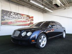 2006 BENTLEY Continental Flying Spur - SCBBR53W76C033163