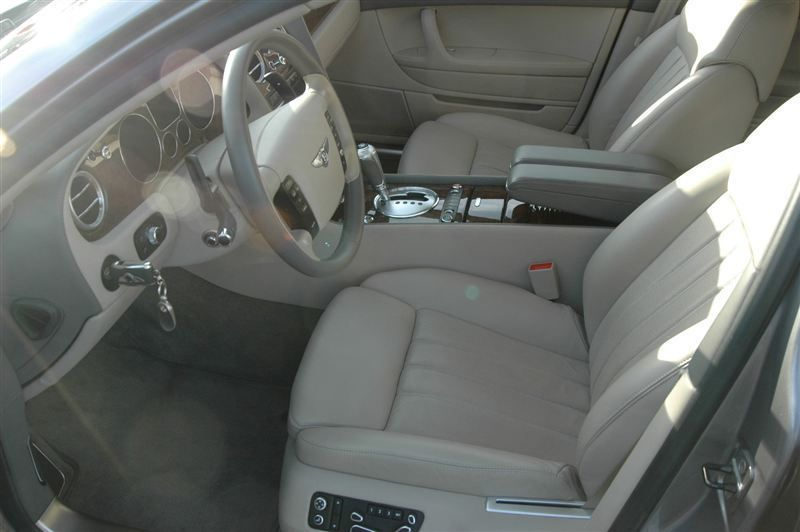 2006 Bentley Continental Flying Spur Base Trim - 8107322 - 6