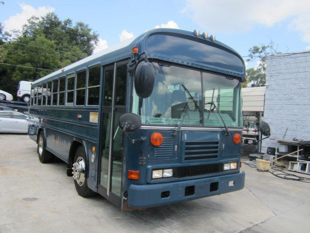 Blue Bird Bus >> 2006 Used Blue Bird Bus At First Place Auto Sales Serving Gainesville Fl Iid 19099375
