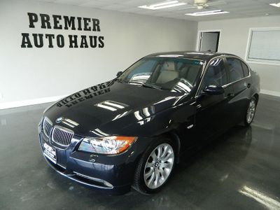 2006 BMW 3 Series 2006 BMW 330I SEDAN 75K LOW MILES - Click to see full-size photo viewer