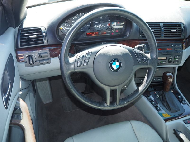 2006 BMW 3 Series 325Ci - 17711372 - 6