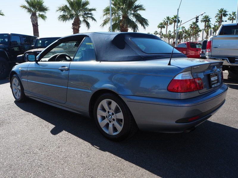 2006 BMW 3 Series 325Ci - 17711372 - 8