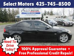2006 BMW 3 Series - WBAVB13576KR57684