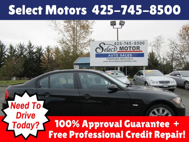 2006 BMW 3 Series 325i Sedan for Sale Lynnwood, WA - $9,988 - Motorcar com