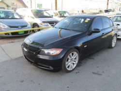 2006 BMW 3 Series - WBAVB13526KR65241