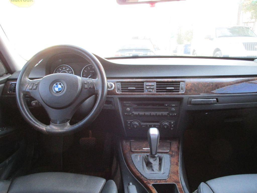 2006 bmw 3 series 325i sedan wbavb13526kr65241 6
