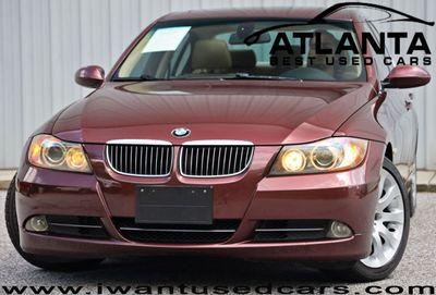 Used BMW 3 Series at Atlanta Best Used Cars Serving Norcross, GA
