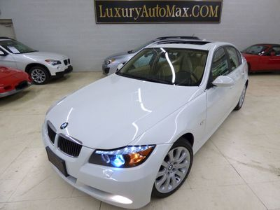 2006 BMW 3 Series 330xi Sedan