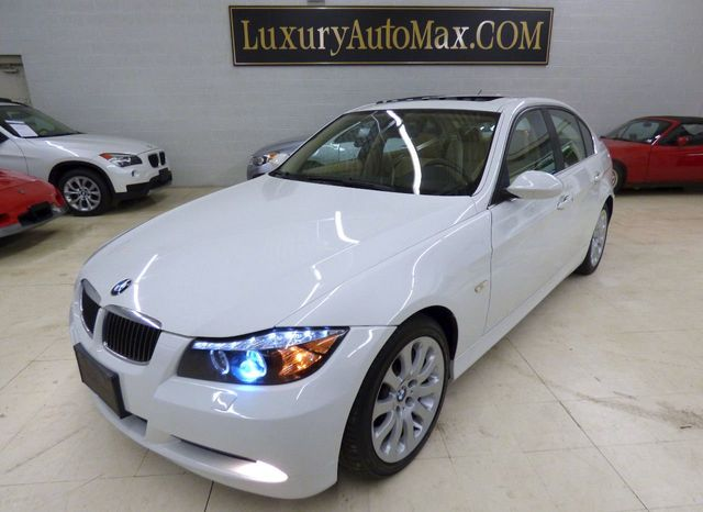 2006 Used BMW 3 Series 330xi at Luxury AutoMax Serving Chambersburg ...