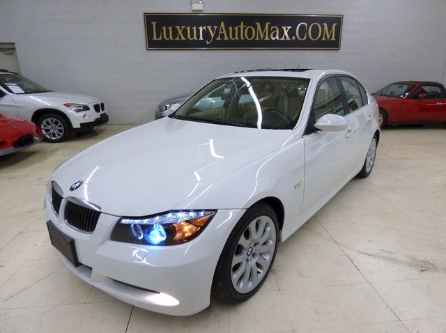 2006 used bmw 3 series 330xi at luxury automax serving chambersburg pa iid 15788787. Black Bedroom Furniture Sets. Home Design Ideas