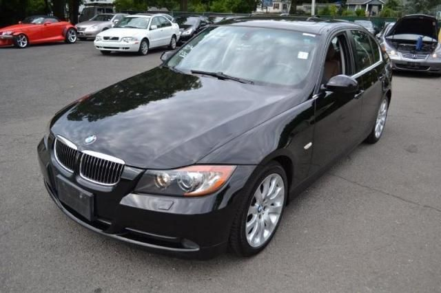 2006 Used BMW 3 Series 330xi Sedan at Luxury AutoMax Serving ...