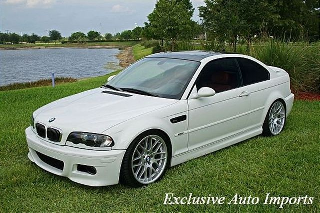 2006 BMW 3 Series M3 2dr Cpe - Click to see full-size photo viewer