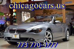 2006 BMW 6 Series - WBAEK13496CN75660