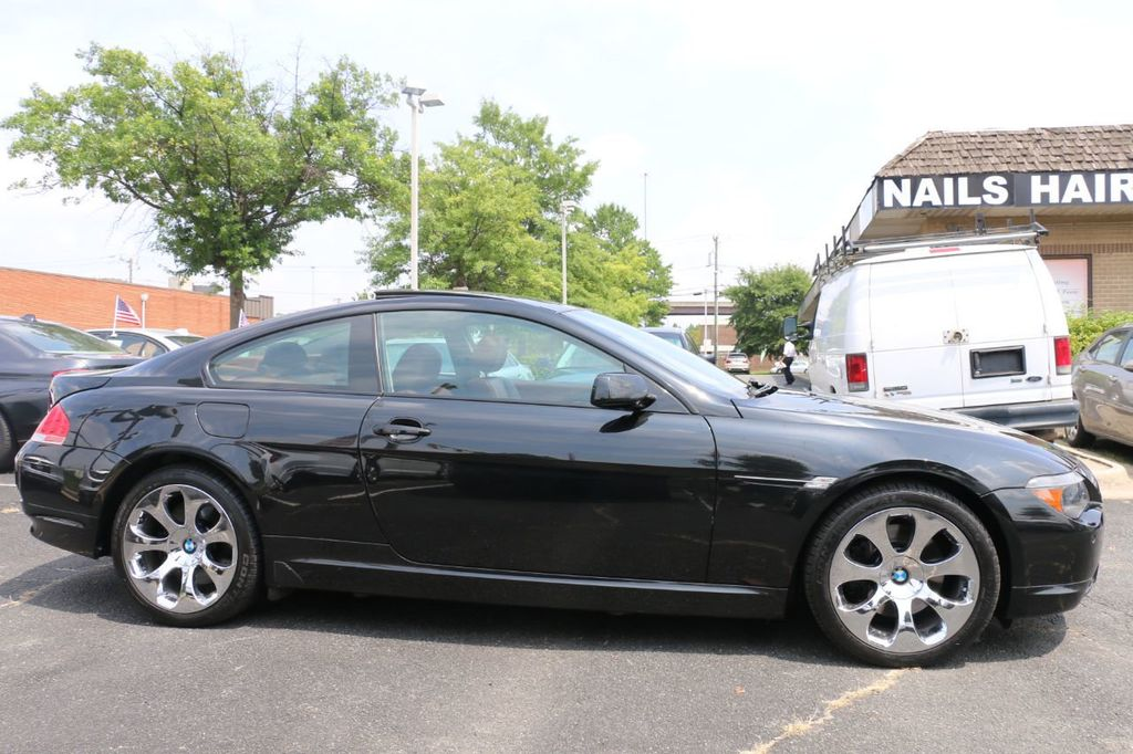 2006 BMW 6 Series 650Ci 2dr Cpe - 17981181 - 3