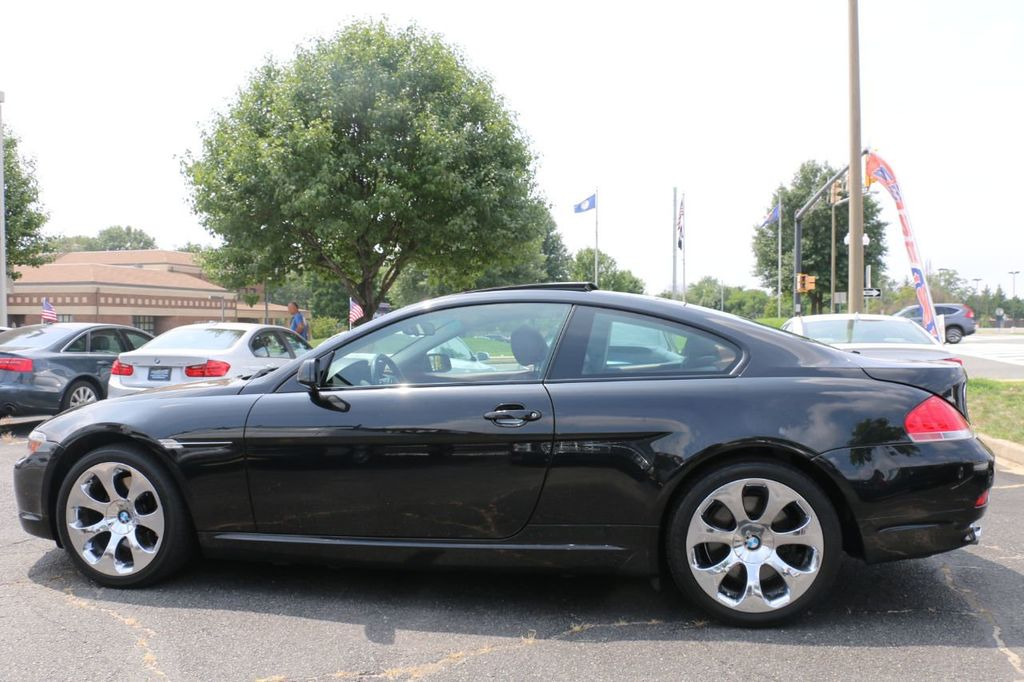 2006 BMW 6 Series 650Ci 2dr Cpe - 17981181 - 7