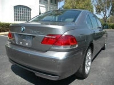 2006 Used BMW 7 Series 2006 BMW 7 Series - 6DT26892 at LuckyDriver ...