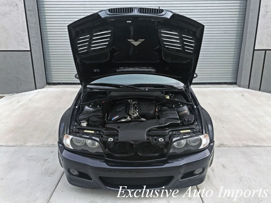 2006 Used BMW M3 E46 M3 ZCP COUPE COMPETITION PACKAGE ...