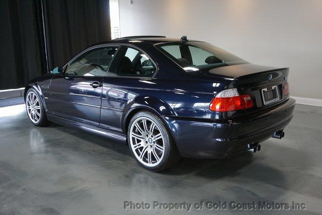 2006 BMW M3 *True 6-Speed Manual*  - Click to see full-size photo viewer