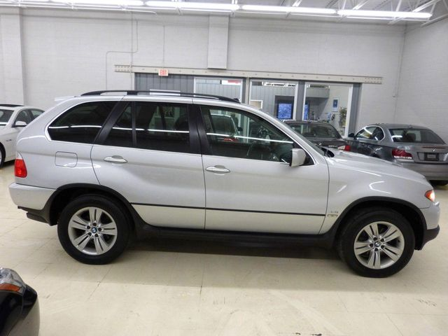 2006 Used Bmw X5 4 4i At Luxury Automax Serving Chambersburg Pa