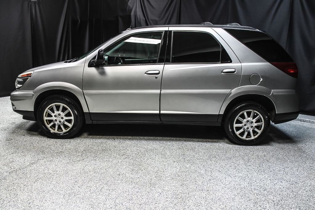 Safe Car Gov >> 2006 Used Buick Rendezvous 4dr FWD at Auto Outlet Serving Elizabeth, NJ, IID 16096563