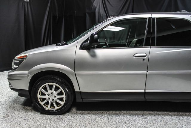 2006 Used Buick Rendezvous 4dr FWD at Auto Outlet Serving Elizabeth, NJ,  IID 16096563