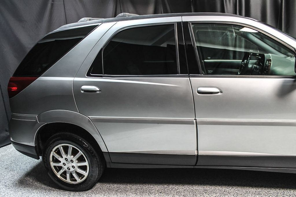 buick rendezvous 2006 owners manual download
