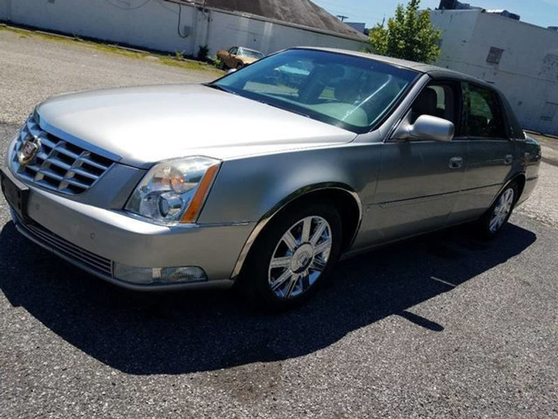 2006 used cadillac dts dts luxury at contact us serving cherry hill nj iid 17786844. Black Bedroom Furniture Sets. Home Design Ideas