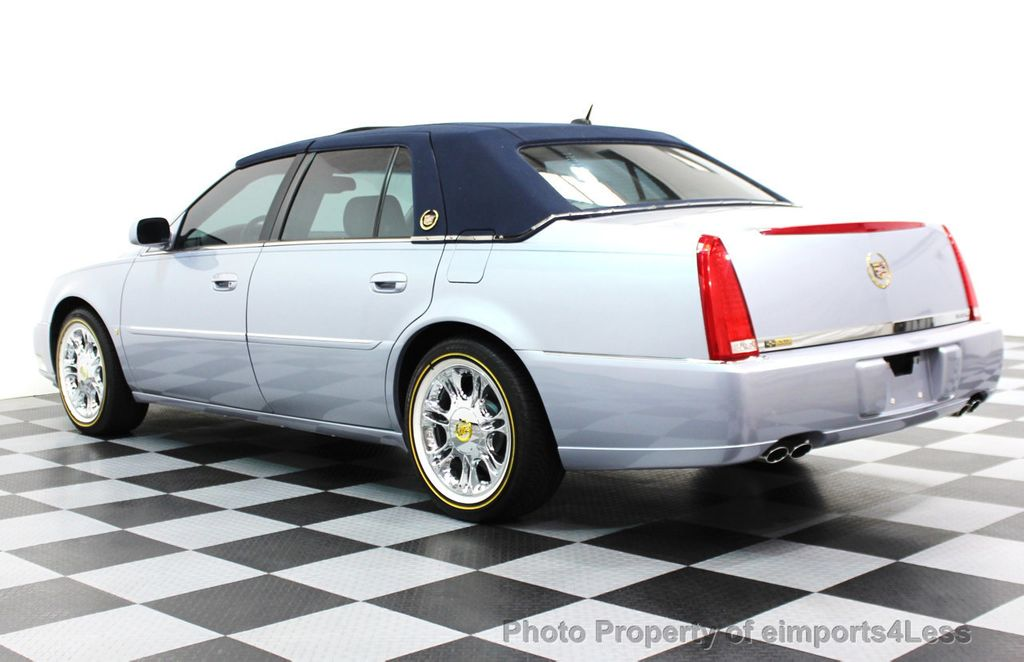 2006 Cadillac DTS DTS LUXURY SEDAN - 16417727 - 15