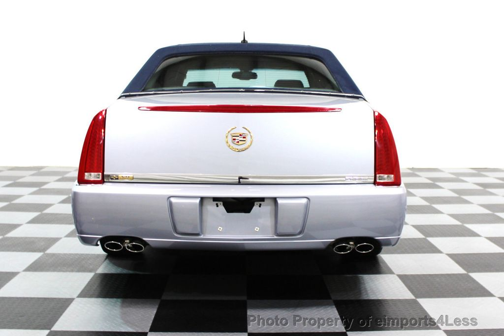2006 Cadillac DTS DTS LUXURY SEDAN - 16417727 - 17