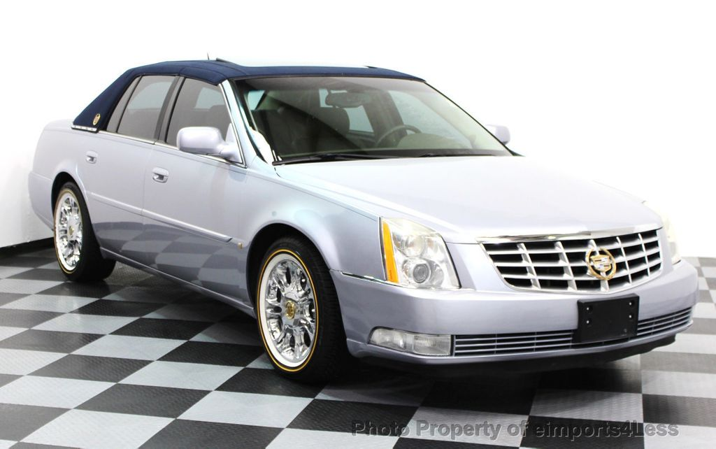 2006 used cadillac dts dts luxury sedan at eimports4less serving doylestown bucks county pa. Black Bedroom Furniture Sets. Home Design Ideas