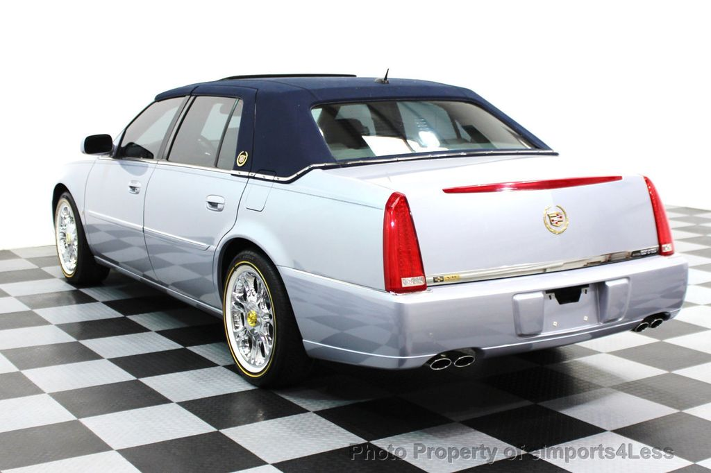 2006 Cadillac DTS DTS LUXURY SEDAN - 16417727 - 25