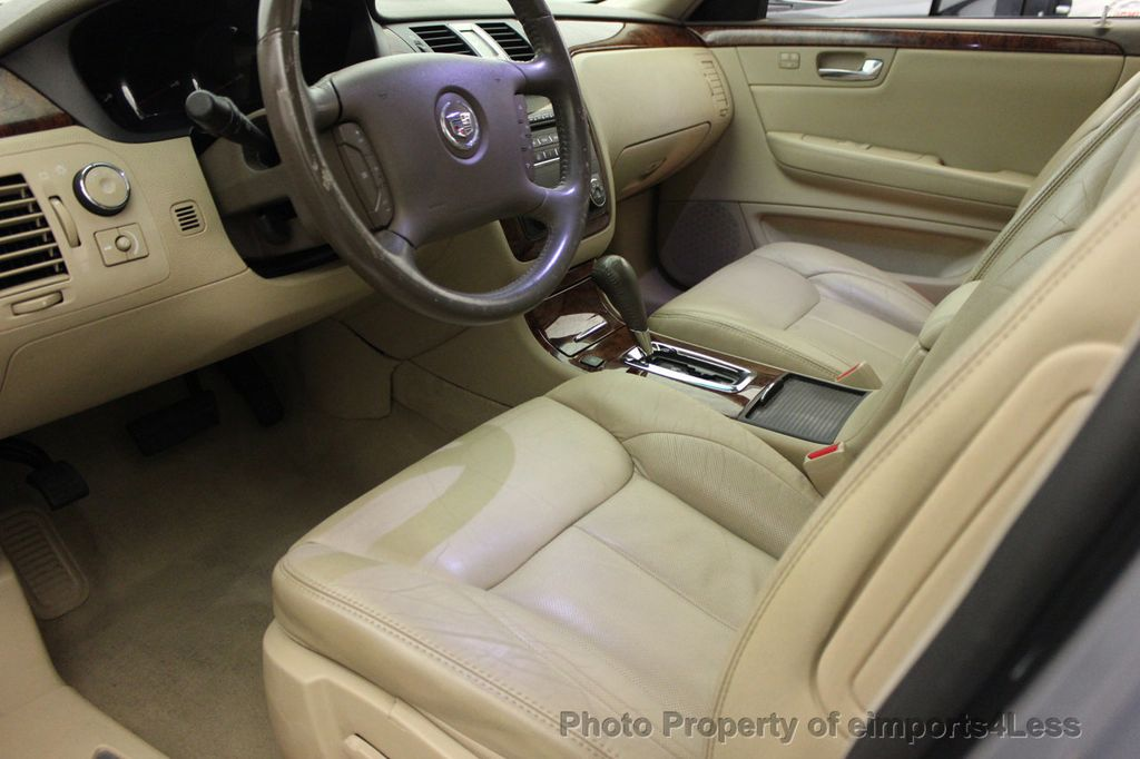 2006 Cadillac DTS DTS LUXURY SEDAN - 16417727 - 35