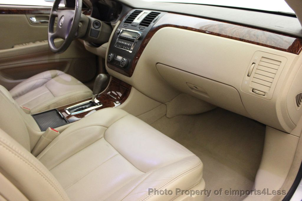2006 Cadillac DTS DTS LUXURY SEDAN - 16417727 - 39