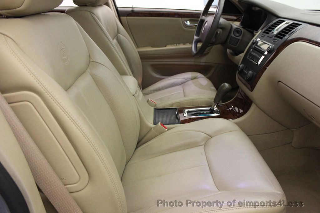 2006 Cadillac DTS DTS LUXURY SEDAN - 16417727 - 40
