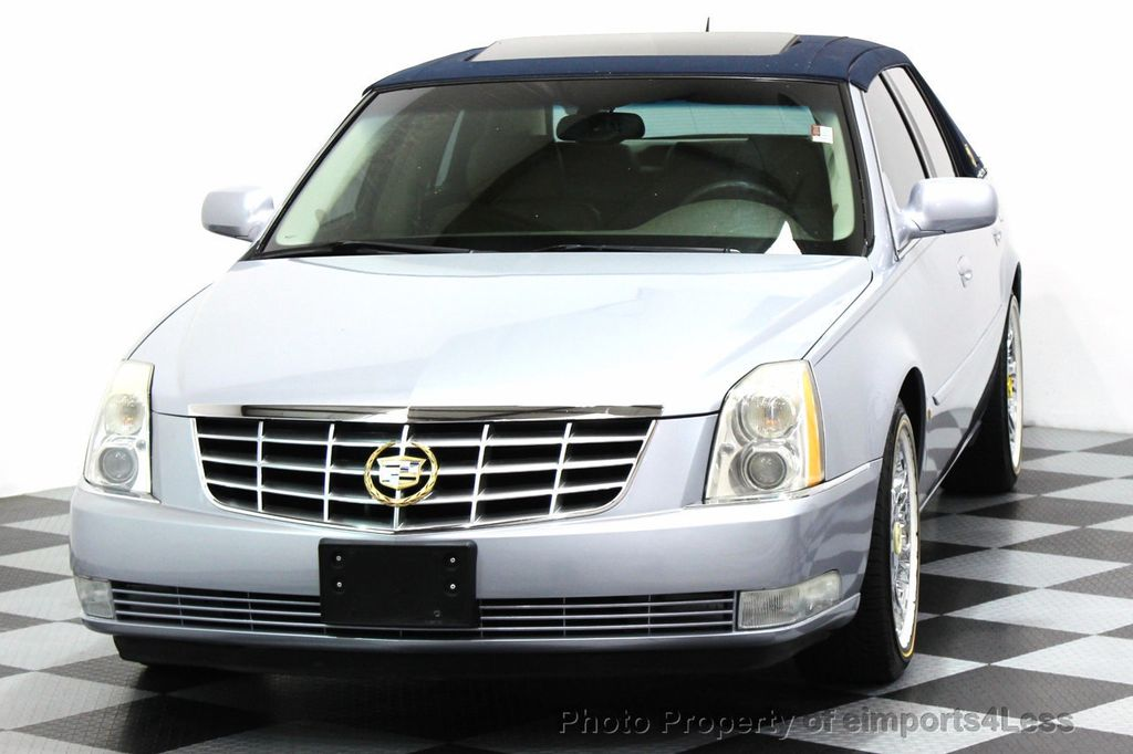 2006 Cadillac DTS DTS LUXURY SEDAN - 16417727 - 51