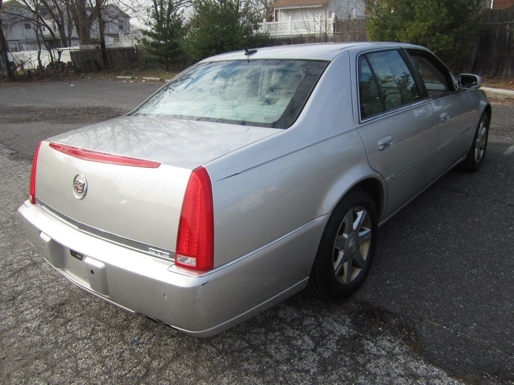 2006 used cadillac dts dts premium at contact us serving. Black Bedroom Furniture Sets. Home Design Ideas