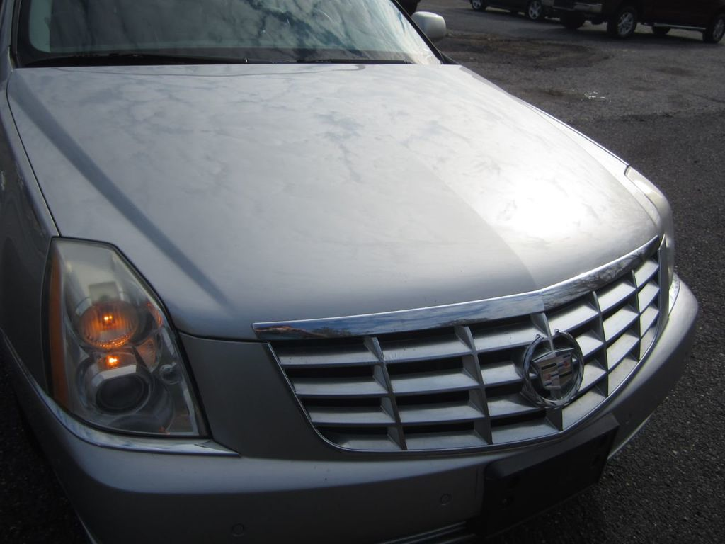 2006 used cadillac dts dts premium at contact us serving cherry rh nj car wire ebizautos com cadillac cts 2006 owners manual 2006 Cadillac DTS Interior