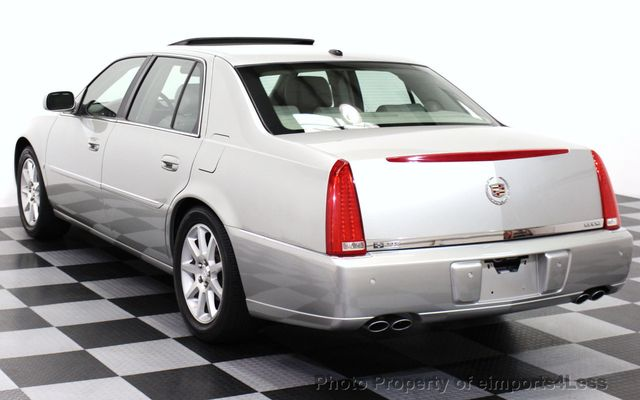 2006 used cadillac dts dts with rare 1se performance package at rh eimports4less com 2006 Cadillac DTS Overheating 2006 Cadillac DTS Problems