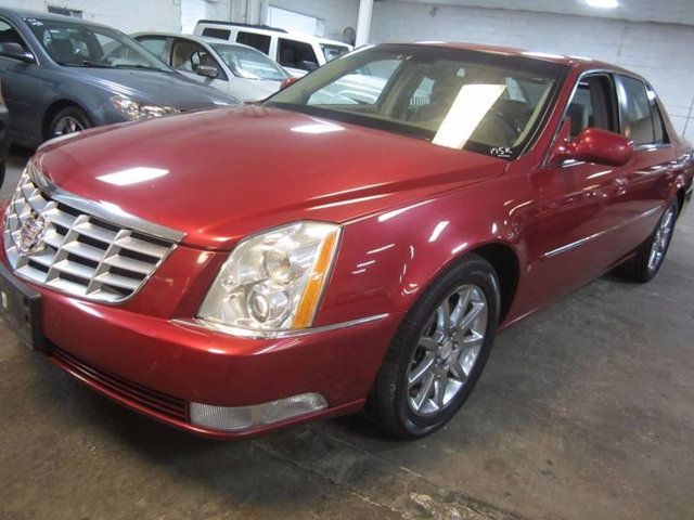 2006 used cadillac dts luxury navigation at contact us serving rh nj car wire ebizautos com 2006 Cadillac DTS Battery Location 2006 Cadillac DTS Problems