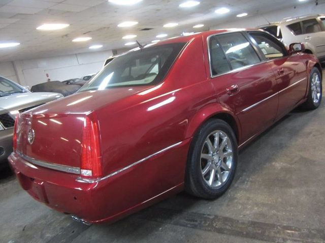 2006 used cadillac dts luxury navigation at contact us. Black Bedroom Furniture Sets. Home Design Ideas