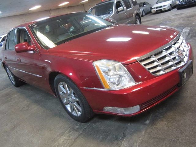 2006 Used Cadillac Dts Luxury Navigation At Contact Us Serving