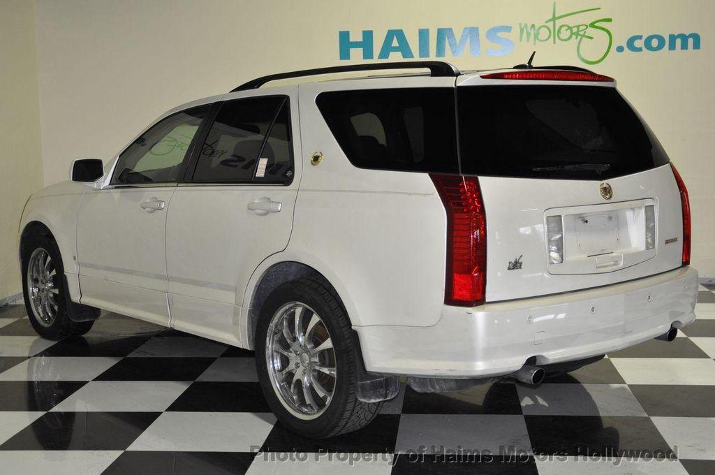 2006 Cadillac Srx 4dr V6 Suv 12623957 5