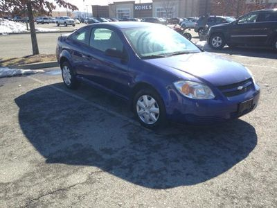 2006 Chevrolet Cobalt 2dr Coupe LS - Click to see full-size photo viewer