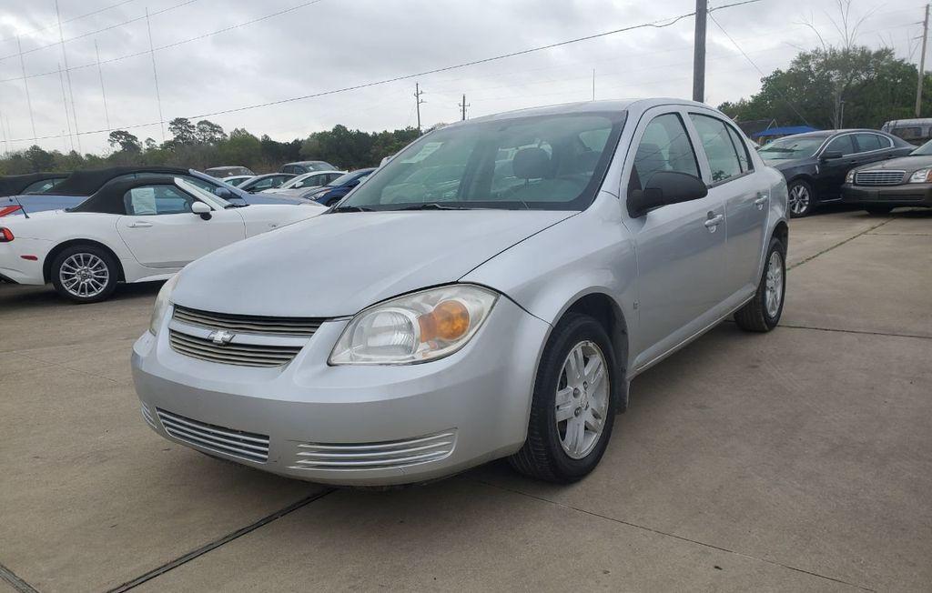 2006 Chevrolet Cobalt 4dr Sedan Ls 14880700 2